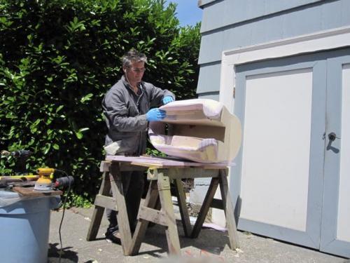 making the Tailbox